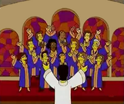 Ned Flanders Chorus
