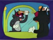 Itchy & Scratchy & Marge 26