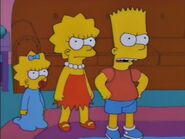 Bart the Mother 3