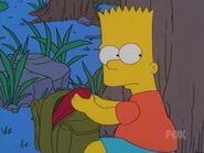 Bart vs. Lisa vs. the Third Grade 98