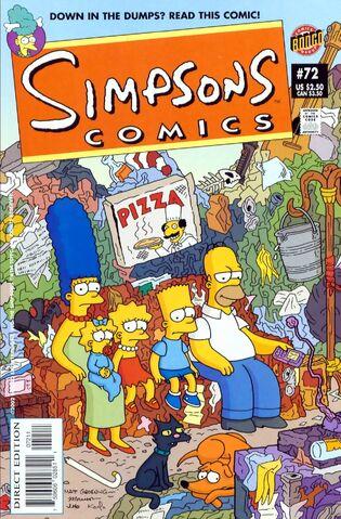 File:Homer's Run Cover.jpg
