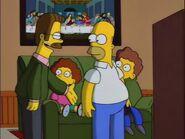 Homer Loves Flanders 44