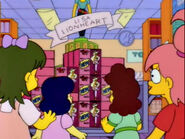 Lisa vs. Malibu Stacy 72