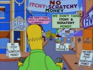 Itchy & Scratchy Land 52