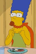 MargeSimpson Pacifier