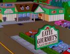 Eatie gourmet's