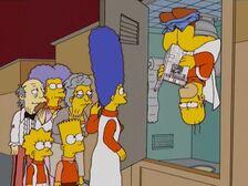 Homer's Story