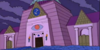 Stonecutters Lodge