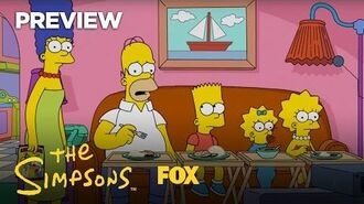 Anderson Cooper Did Not Get Fired! Season 28 Ep. 5 THE SIMPSONS