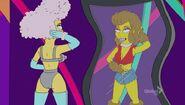 Lisa Goes Gaga 55
