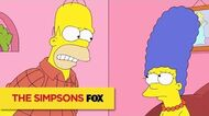 """Promo for """"Opposites-A-Frack"""" THE SIMPSONS ANIMATION on FOX"""