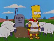 Simpsons Bible Stories -00381