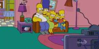 Lisa Simpson, This Isn't Your Life/Gags