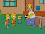Marge Gamer 118