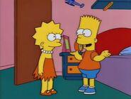 Bart's Inner Child 98