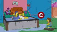The Changing of the Guardian (Couch Gag) 3