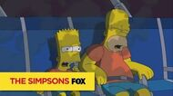 "Virtual Tour from ""Bart's New Friend"" THE SIMPSONS ANIMATION on FOX"