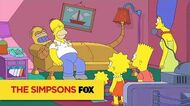 "Couch Gag from ""Simpsorama"" THE SIMPSONS ANIMATION on FOX"