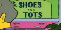 Shoes For Tots