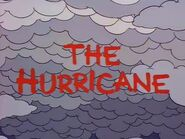Hurricane Neddy 18