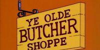 Ye Old Butcher Shoppe