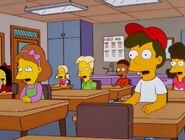 Bart vs. Lisa vs. the Third Grade 34