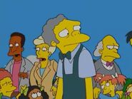 Marge vs. Singles, Seniors, Childless Couples and Teens and Gays 97