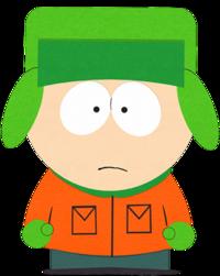 Kyle Broflovski (Original South Park version)