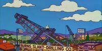 Burns Slant Drilling Co.