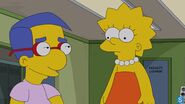 The Simpsons - Episode 24.17 - What Animated Women Want - Promotional Photos (5) FULL