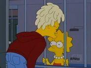 Lisa the Tree Hugger 75
