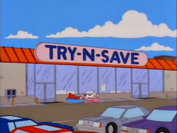 Try n Save