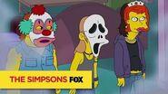 "THE SIMPSONS Sneak Peek ""Halloween of Horror"" ANIMATION on FOX"