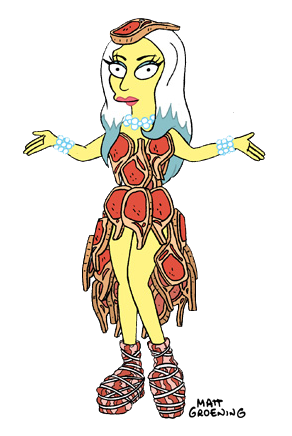 File:Lady Gaga meat dress.png