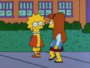 Lisa's Rival 119