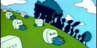 Springfield Cemetery (Shorts)
