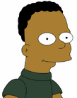 Dr. Hibbert's Second Son