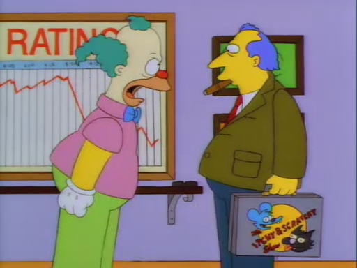 File:The Itchy & Scratchy & Poochie Show 11.JPG
