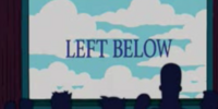 Left Below