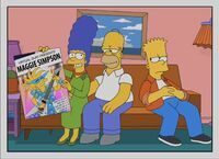 The Simpsons 22