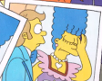 File:Young Marge and Homer 3.png