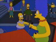 Bart After Dark 100