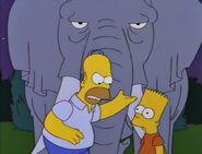Bart Gets an Elephant 92