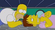 Homer Goes to Prep School 21