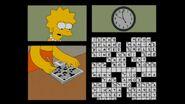 Homer and Lisa Exchange Cross Words (030)