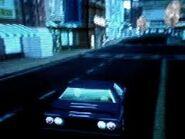 Alien Car