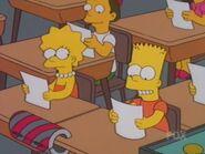 Bart vs. Lisa vs. the Third Grade 42