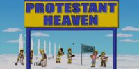 Protestant Heaven