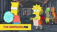 "A Portal Back To Earth from ""Treehouse Of Horror XXV"" THE SIMPSONS ANIMATION on FOX"