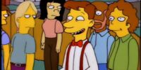The Happiest Man in Springfield